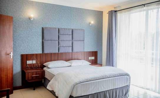 Furnished 1 bedroom apartment for rent in Parklands image 7