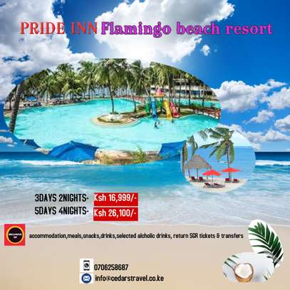 NOVEMBER BEACH PACKAGES image 2