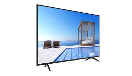 Hisense 55 inch Smart 4K UHD TV image 1
