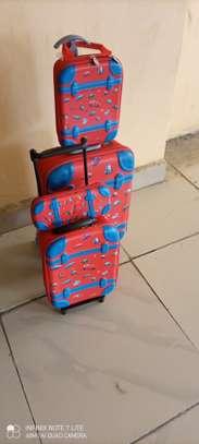 Trolley bags image 4