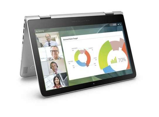 HP Spectre  x360  Convertible Touchscreen 13.3inch QHD , i5-6600U, 8GB Ram, 256GB SSD, Backlit Keyboard, Win 10 Pro image 3