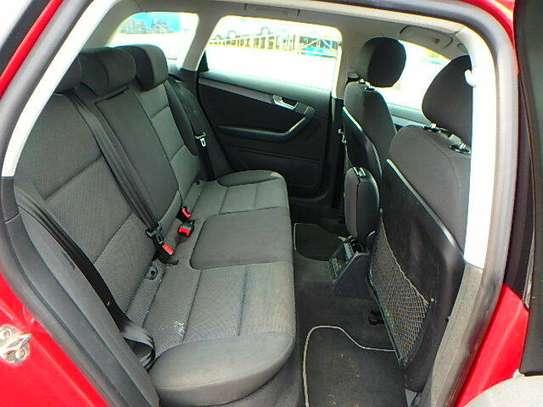 Audi A3 1.4 T FSI image 4