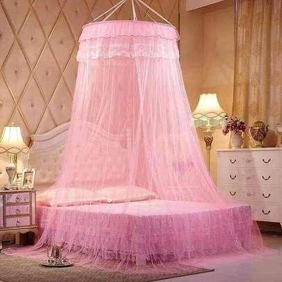 Round Mosquito Nets image 5