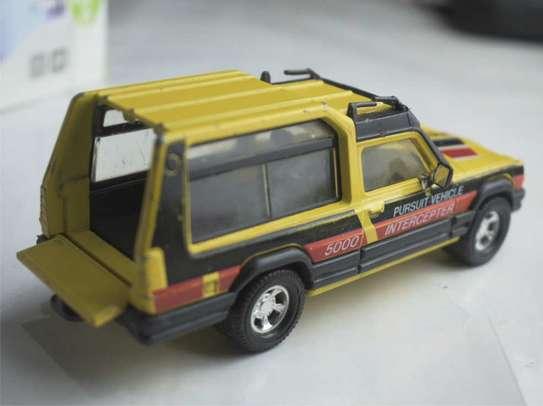 Metalic Diecast Toy cars image 3