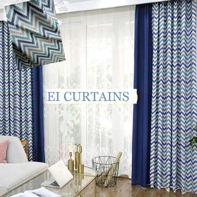 NEW ARRIVAL DESIGNS CURTAINS image 8