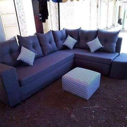 Five Seater Sofa image 2