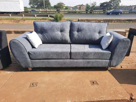 New 3 seater sofa image 1