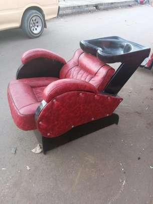 Saloon and kinyozi seats image 1