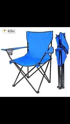 Camp chair/ chair/picnic chair image 1