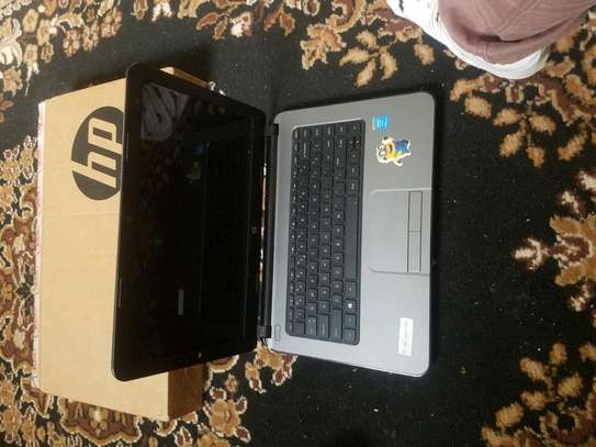 GREY COVER HP 14 Notebook PC