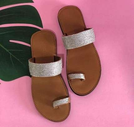 New African Sandals image 1