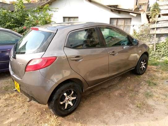 Mazda demio quick sale image 5