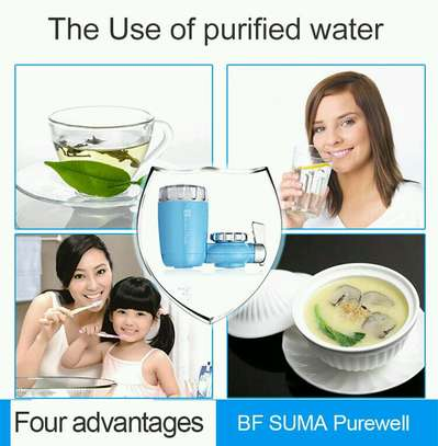 Purewell water purifier image 3