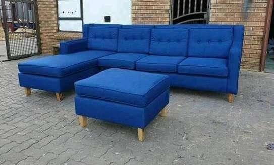 Stylish L shape sofas image 3