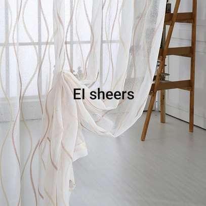 Elegant sheers image 3