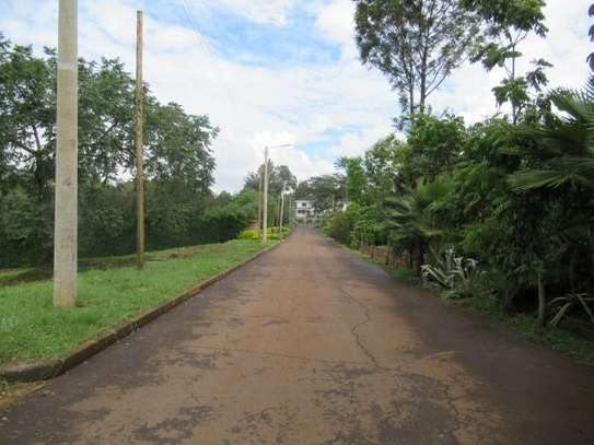North Muthaiga - Land, Residential Land image 3
