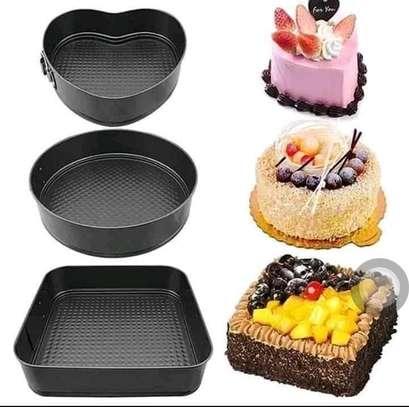Baking Tins on offer image 1