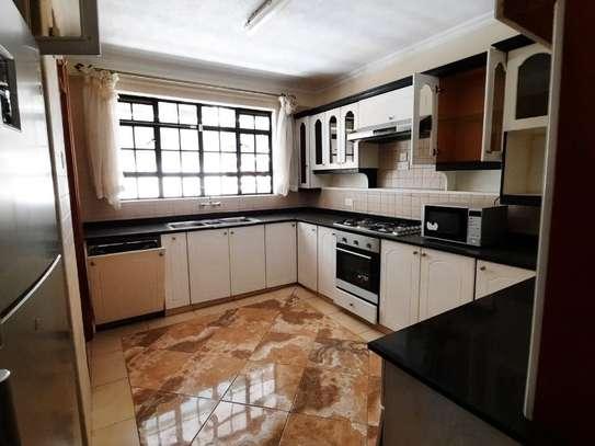 Furnished 5 bedroom house for rent in Lavington image 8