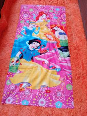 cartoon towels image 2