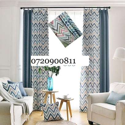NEW ARRIVAL DESIGNS CURTAINS image 7