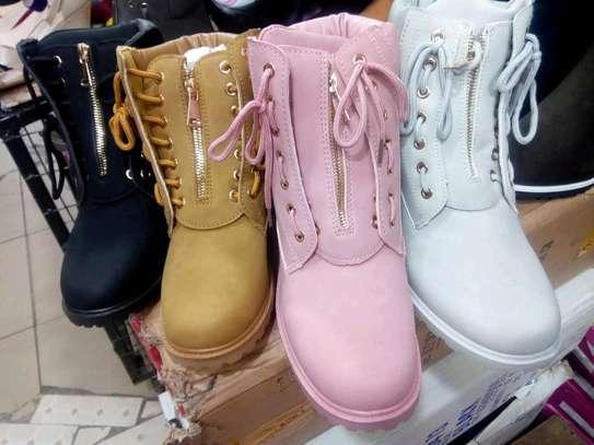 ladies boots image 4