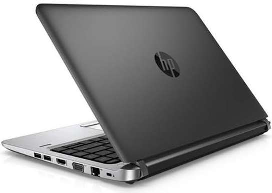 HP probook 430 Touch Screen i3 + free Bag/Antivirus image 3