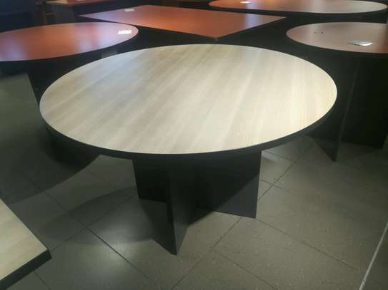 Brand new boardroom tables image 1