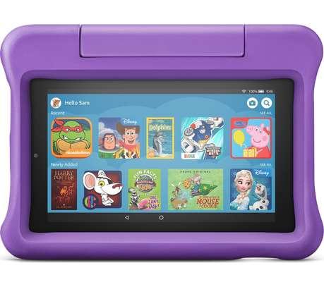 "Amazon Fire 7 Kids Edition Tablet, 7"" Display, 16 GB image 4"