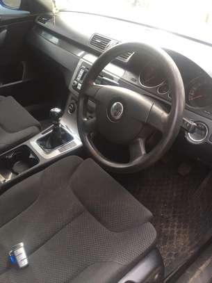 Volkswagen Passat (Local) image 5