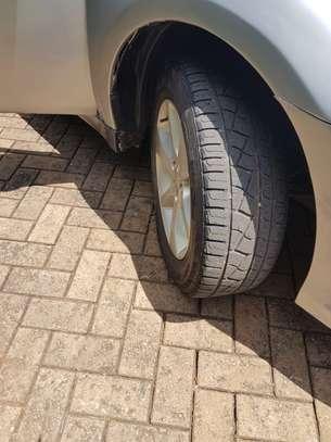 Subaru Outback 2014 image 8