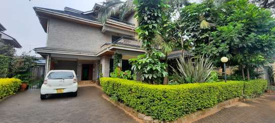 5 bedroom townhouse for rent in Lavington image 21