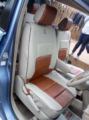 Classic Car Seat Cover image 9