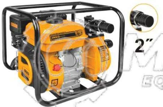 INGCO GWP202- Gasoline water pump image 2
