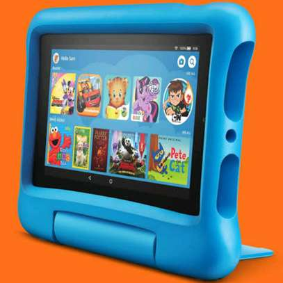 Amazon Fire HD 7 kids edition image 1