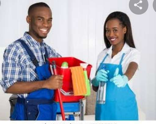 Reliable Nannies, House Girls, DMs, Domestic Cleaners AVAILABLE. image 1