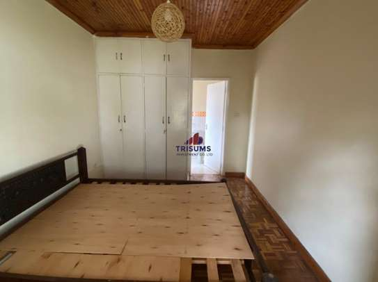 3 bedroom townhouse for rent in Thigiri image 12