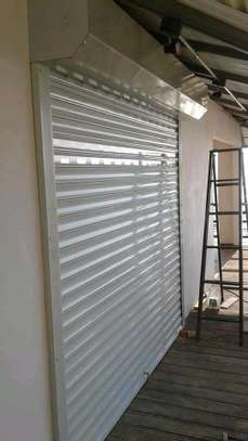 Roller shutter doors image 3
