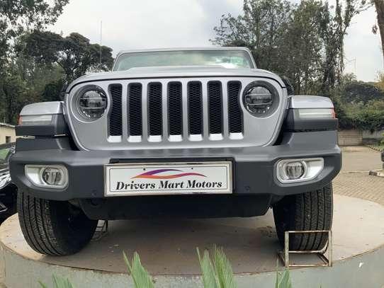Jeep Wrangler 3.8 Sahara