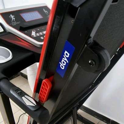 Fitness treadmill image 2