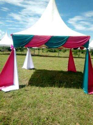 Tents for hire image 1