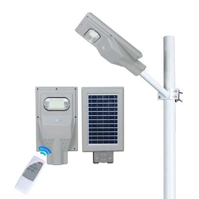 30 watts All in one Solar LED Street Light