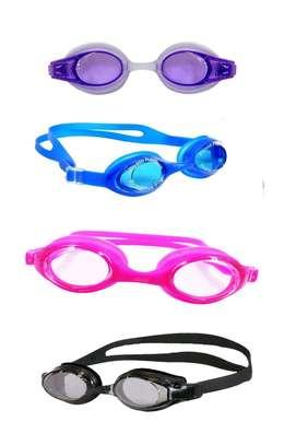 Swimming antifog  goggles image 1