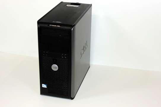 Dell Optiplex 780 Mini Tower