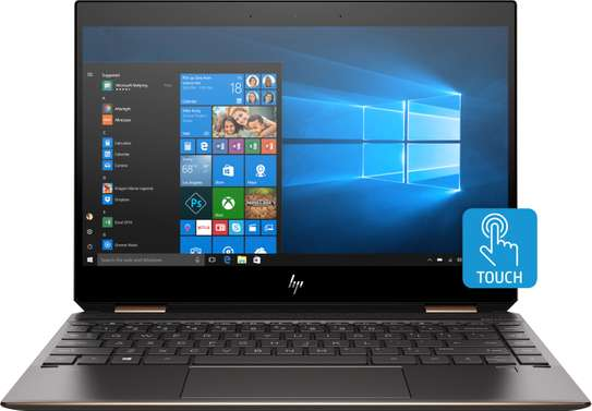 HP Spectre x360 The GEM Cut Edition 8th Generation Intel Core i7 (Brand New) image 5