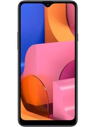 Brand New Samsung A20s at Shop with 2 years warranty image 1