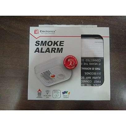 Stand alone smoke detector image 3