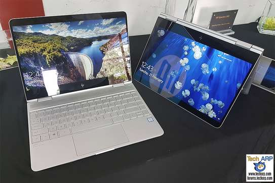 hp spectre core i5 touch image 5