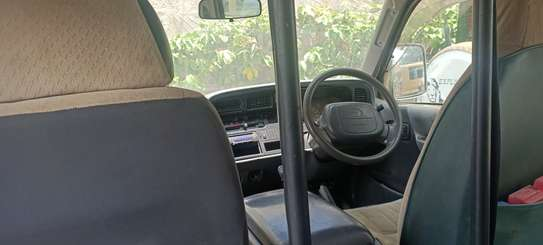 Toyota Hiace Ex-Tour Van for sale image 9