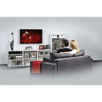 FIXED FLAT TV Wall Bracket - MPN: 00118106 - VERY Easy To Install & Setup image 3
