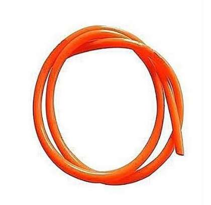 Delivery hose gas pipe